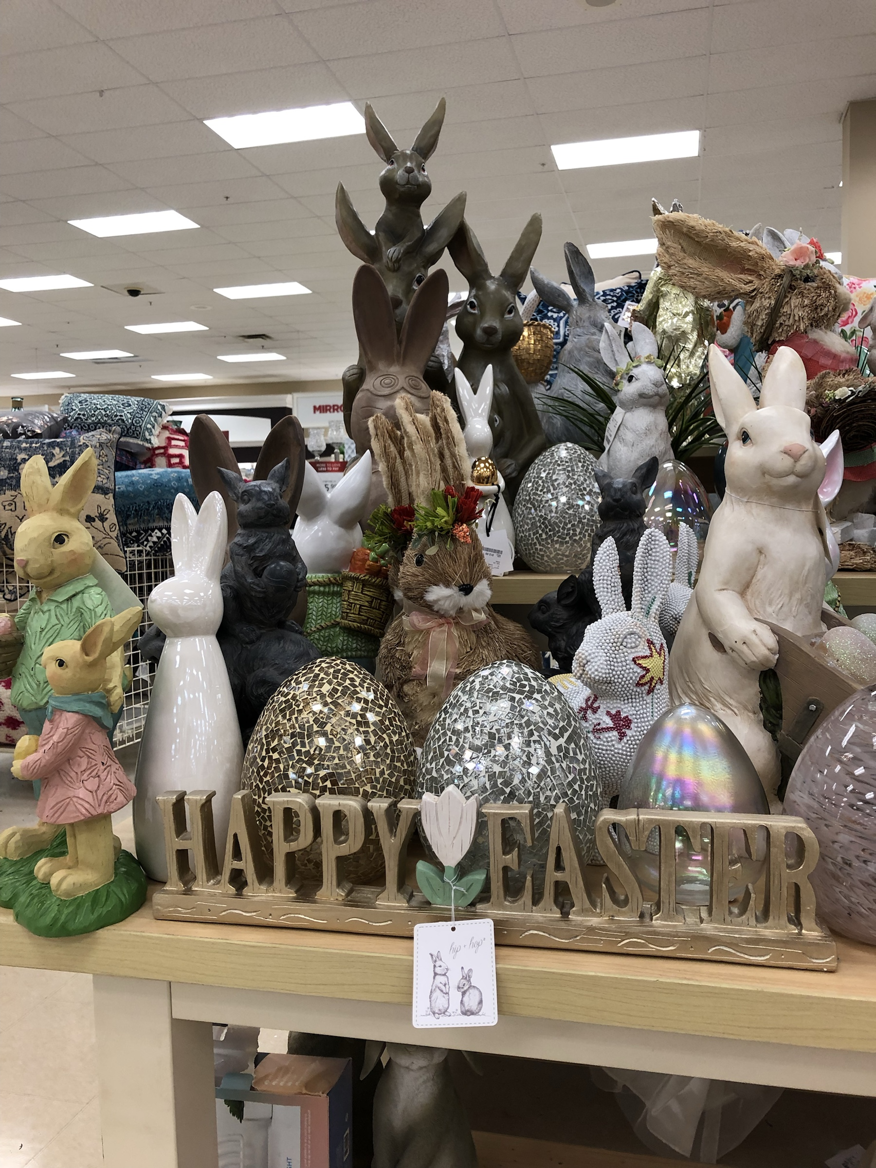 Sorry Rabbit Easter Is For Jesus Transparent Christianity